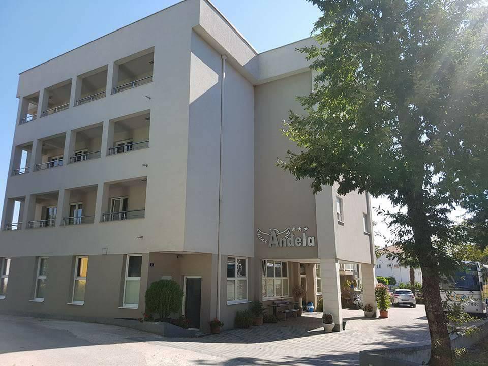 Pansion Međugorje hotel
